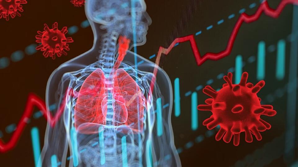 ศบค. เผย สูงวัย - โรคเรื้อรัง เสียชีวิตจากโควิด 97%